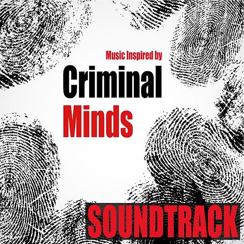 Music Inspired By Criminal Minds Soundtrack de Various Artists