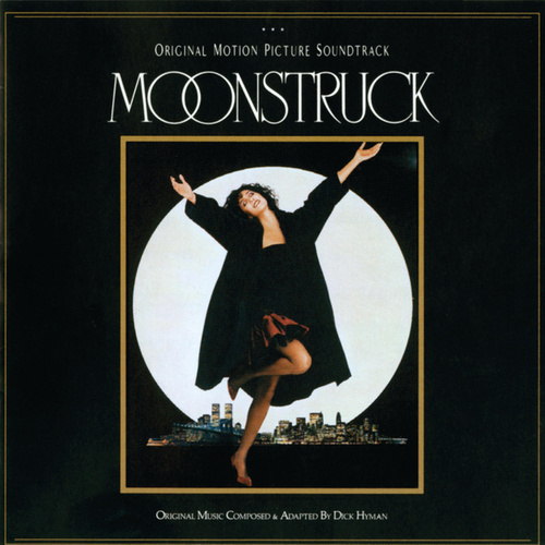 Moonstruck de Various Artists