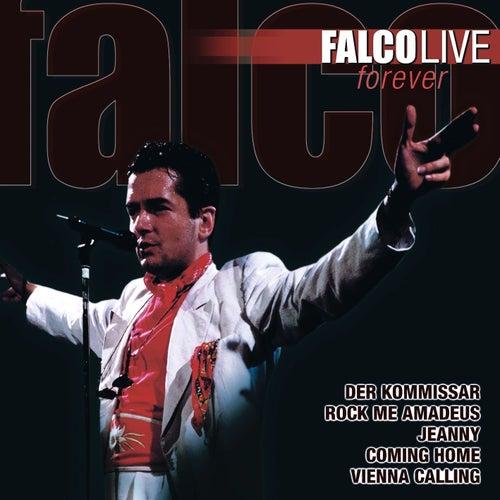 Live Forever de Falco
