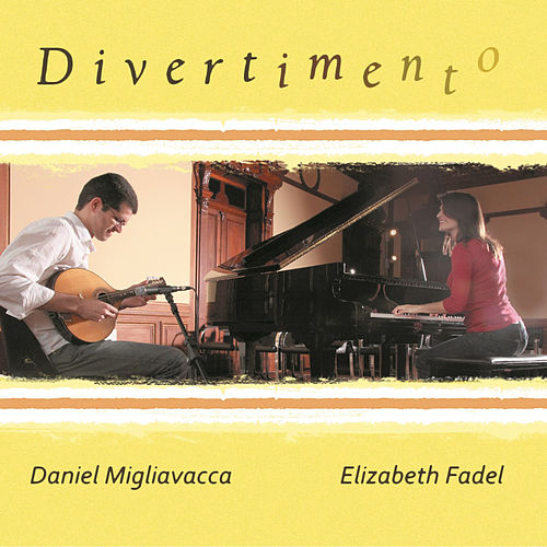 Divertimento by Elizabeth Fadel