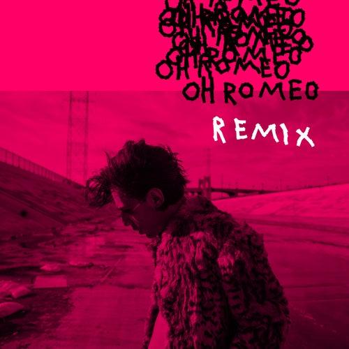 Romeo (Adriano Cintra Remix) - Single de Thiago Pethit