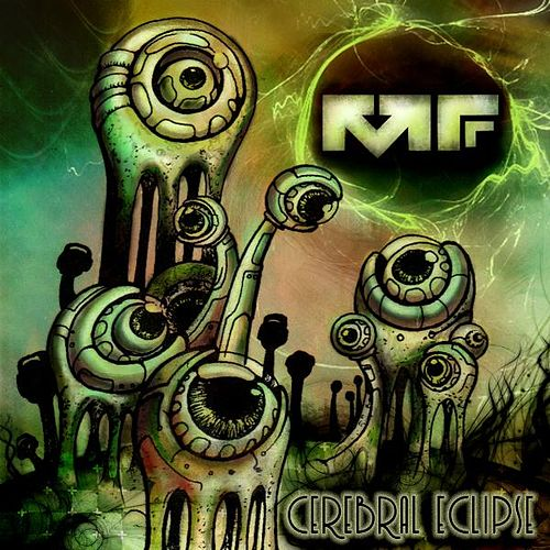 Cerebral Eclipse by Manic Focus