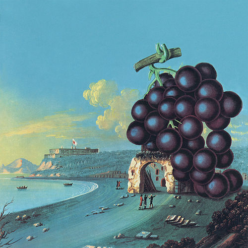Wow (CD W/Bonus Tracks) de Moby Grape