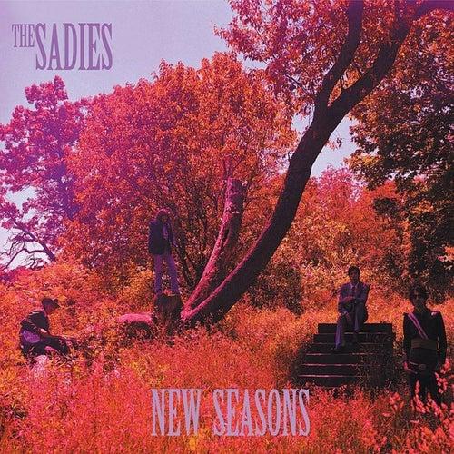 New Seasons de The Sadies