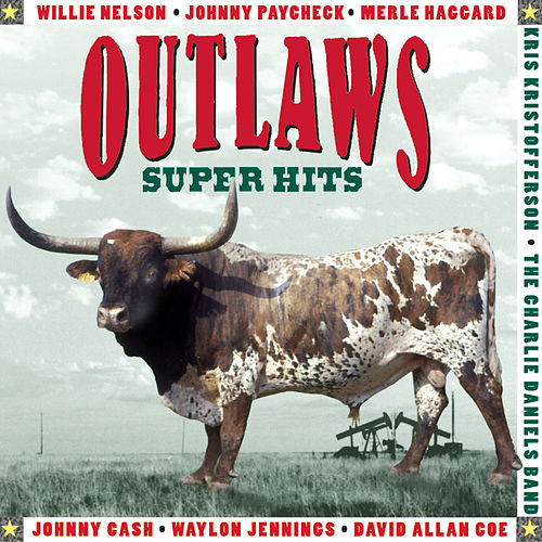 Outlaws Super Hits de Various Artists
