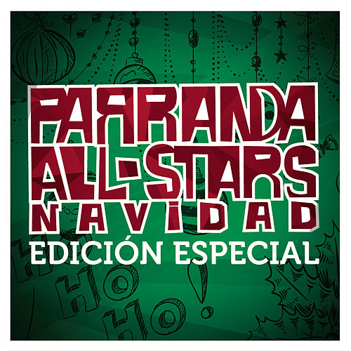 Parranda All-Stars: Navidad - Edición Especial by Various Artists