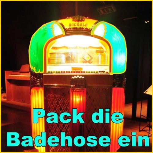 Pack die Badehose ein de Various Artists
