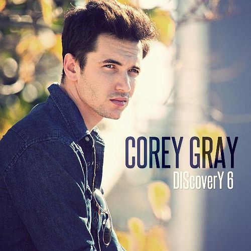 Discovery, Vol. 6 by Corey Gray