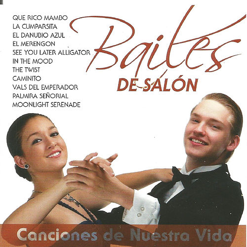 Bailes de Salón de Various Artists