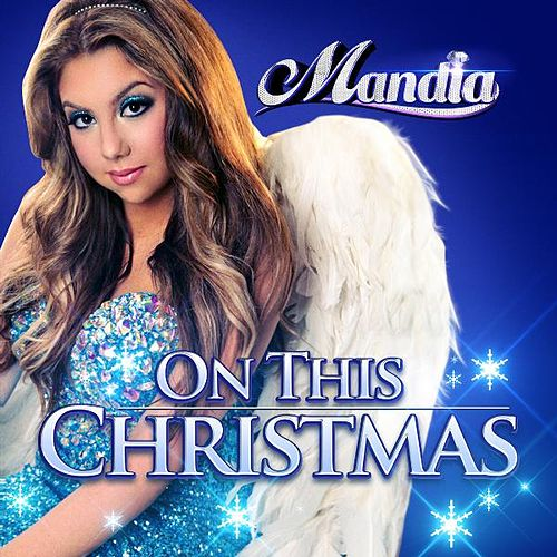 On This Christmas by Mandia