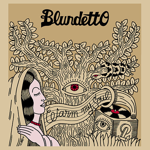 Warm My Soul by Blundetto