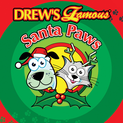 Drew's Famous Santa Paws by The Hit Crew