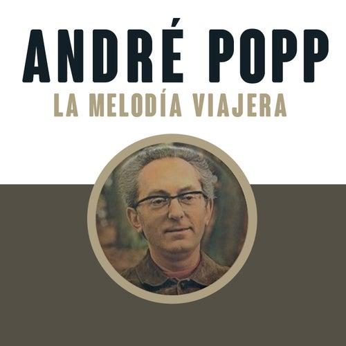 La Melodía Viajera van André Popp