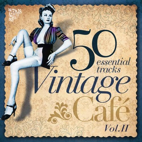 Vintage Café Essentials II de Various Artists
