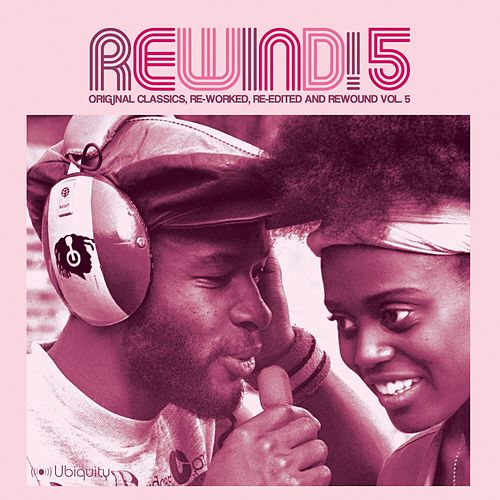 Rewind, Vol. 5 by Various Artists