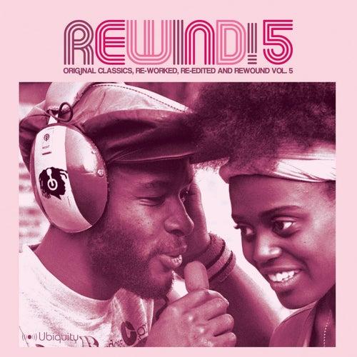 Rewind Vol. 5 by Various Artists