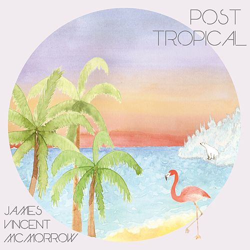 Post Tropical (Deluxe Edition) de James Vincent McMorrow