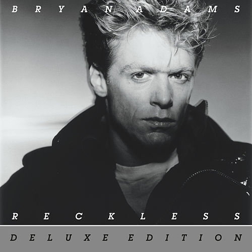 Reckless di Bryan Adams
