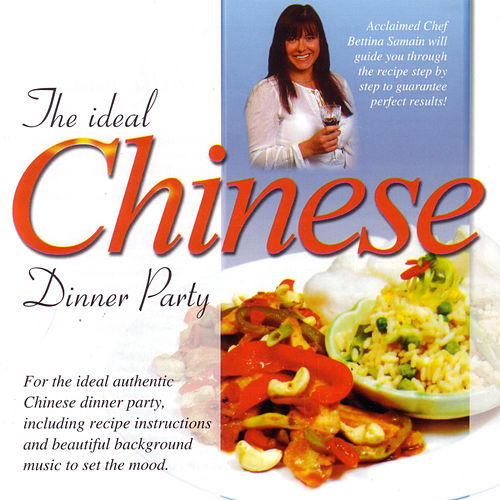 Dinner Party: Chinese by Global Journey