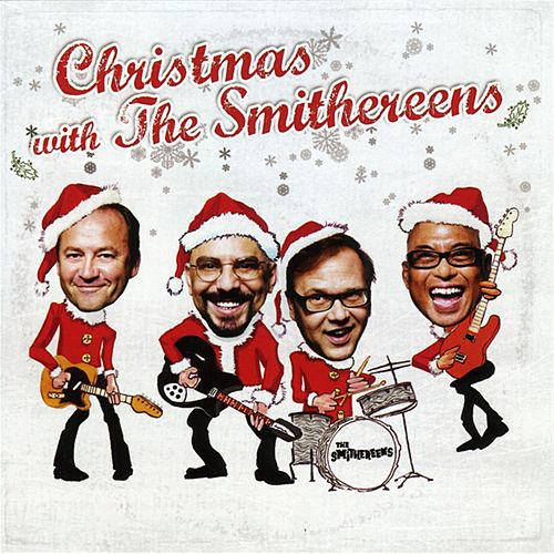 Christmas with The Smithereens de The Smithereens