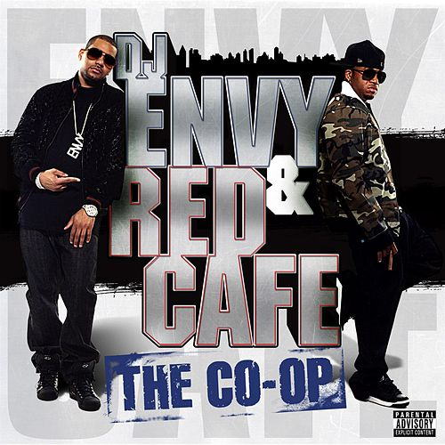 The Co-Op de DJ Envy