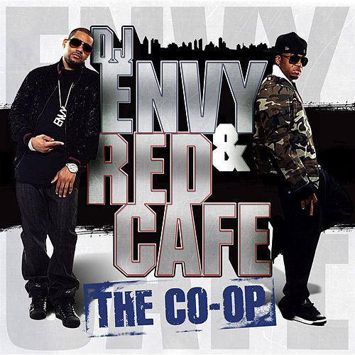 The Co-Op von DJ Envy