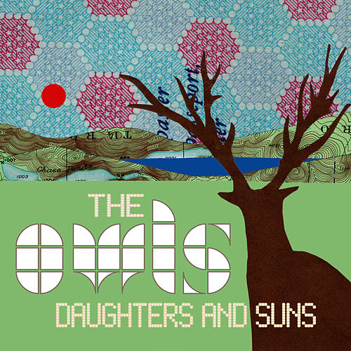 Daughters and Suns by Owls (Rock)