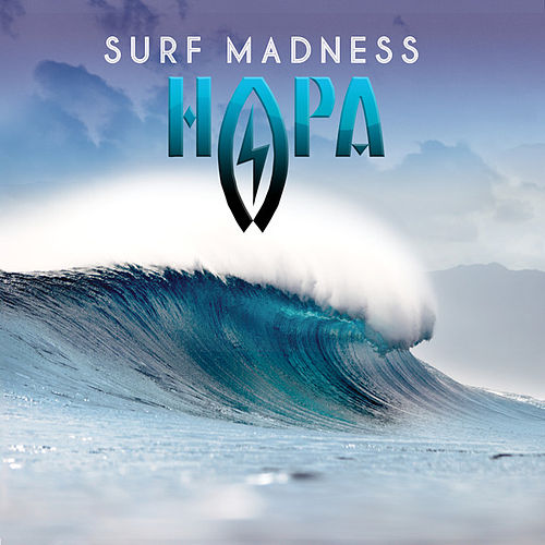 Surf Madness by Hapa