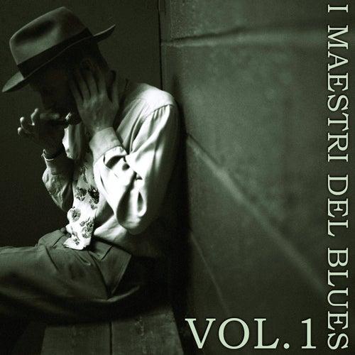 I Maestri Del Blues, Vol. 1 de Various Artists