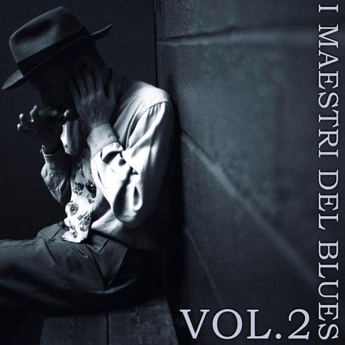 I Maestri Del Blues, Vol. 2 de Various Artists