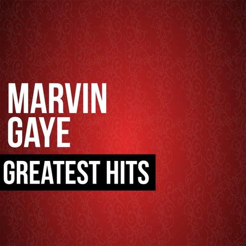 Marvin Gaye Greatest Hits (Live) de Marvin Gaye