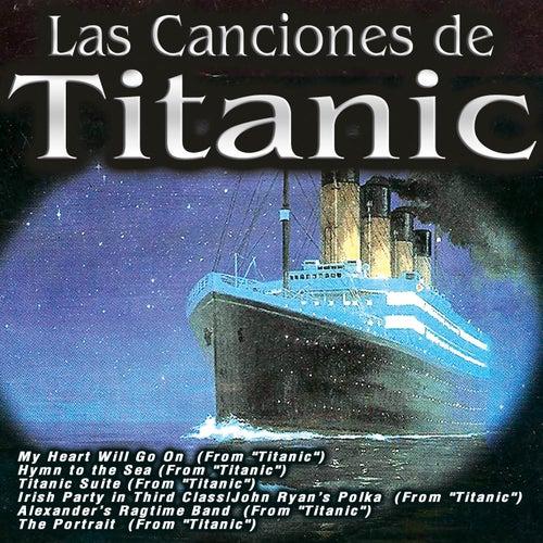 Las Canciones de Titanic by Various Artists