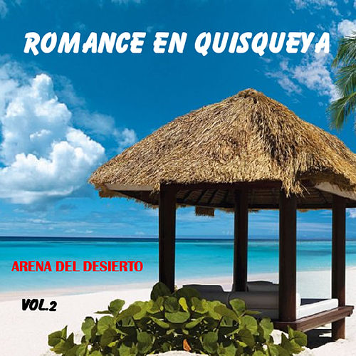 Romance En Quisqueya, Vol. 2 de Various Artists