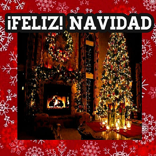 ¡Feliz! Navidad by Various Artists