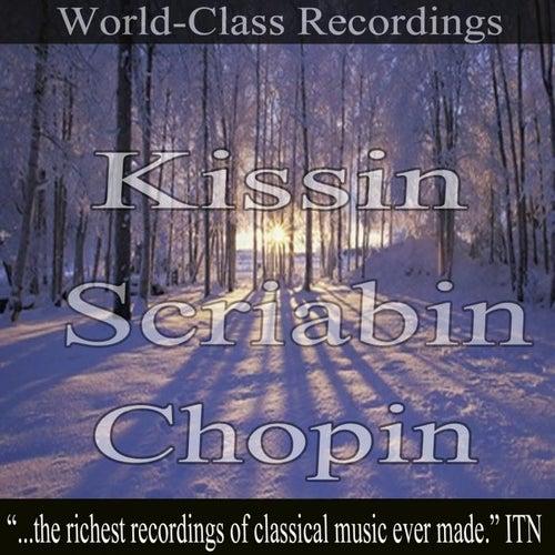 Kissin - Scriabin, Chopin von Evgeny Kissin