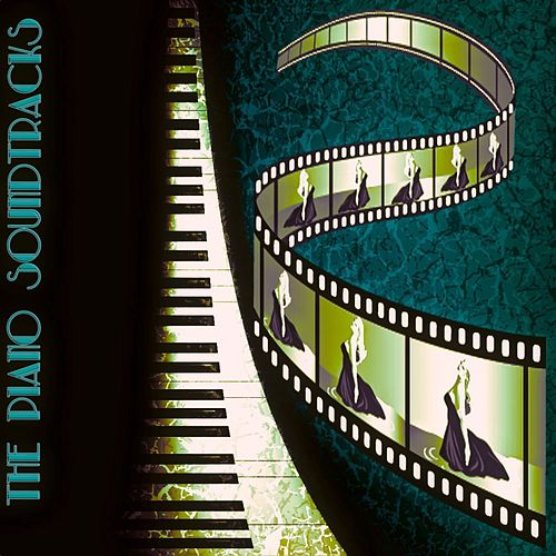 The Piano Soundtracks de Romantic Piano Ensemble