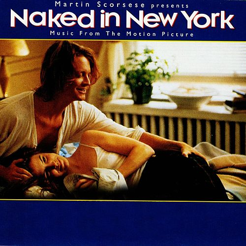 Naked in New York de Various Artists