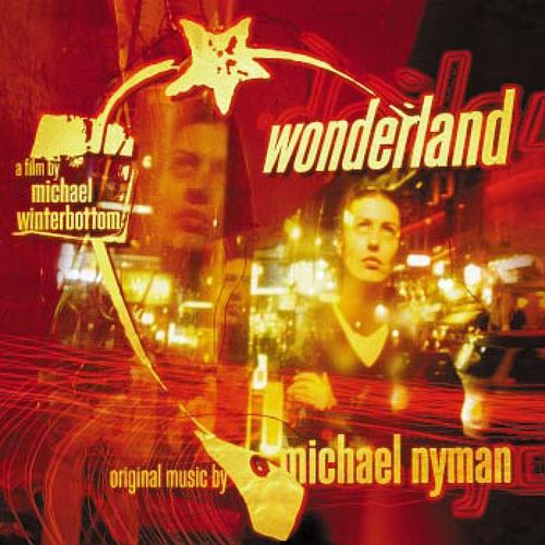 Wonderland [Original Score] di Michael Nyman
