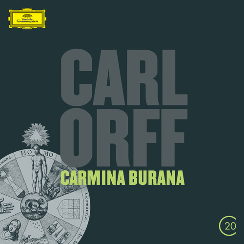 Orff: Carmina Burana de June Anderson