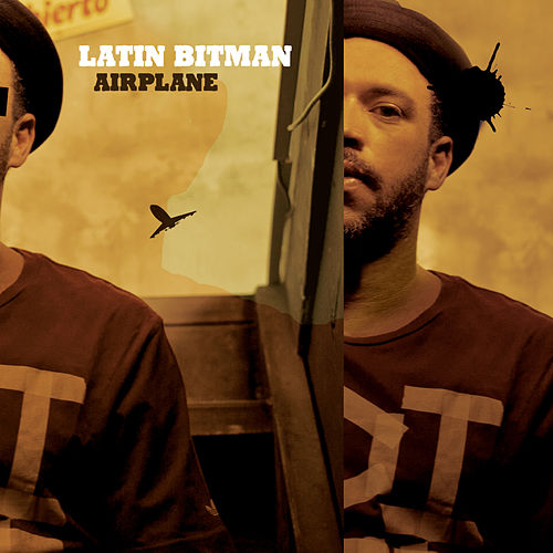 Airplane de Latin Bitman