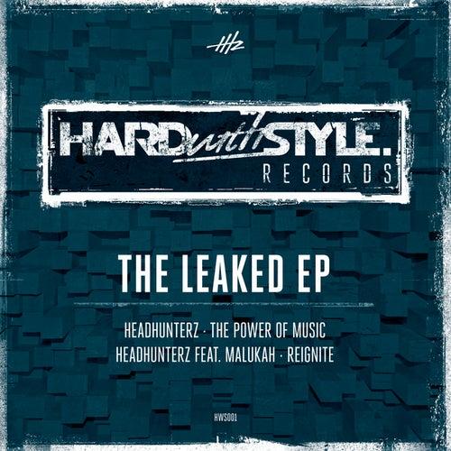 The Leaked EP von Headhunterz
