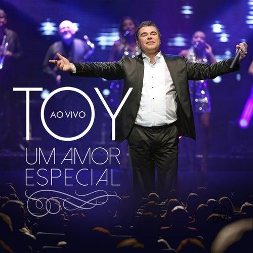 Um Amor Especial (Ao Vivo) by Toy