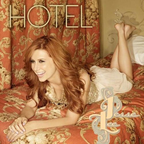 Hotel by Jesse Lee