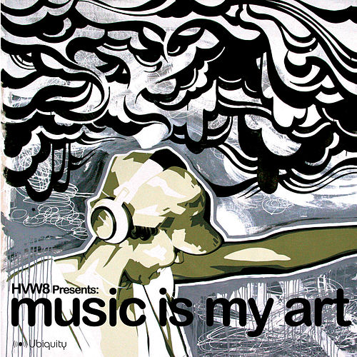 Music Is My Art by Various Artists