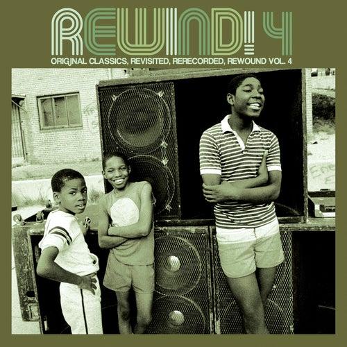 Rewind Vol. 4 von Various Artists