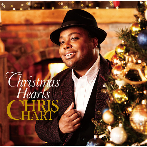 Christmas Hearts de Chris Hart