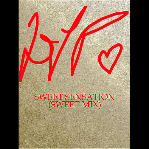 Sweet Sensation (Sweet Mix) de LF