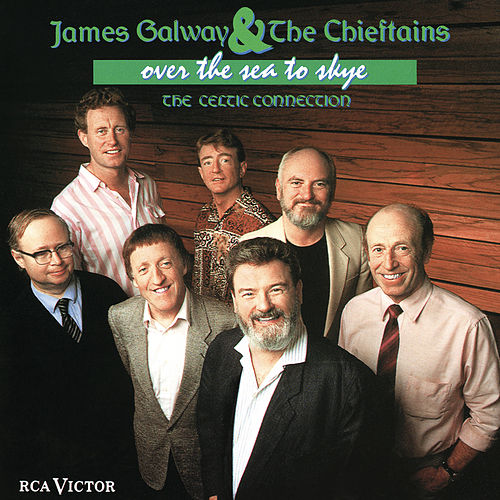 Over the Sea to the Sky - The Celtic Connection de James Galway