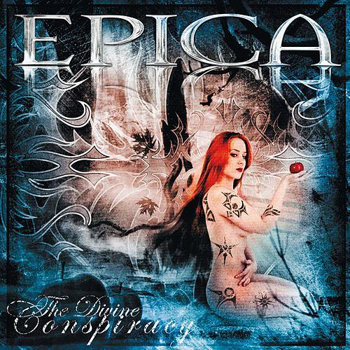 The Divine Conspiracy von Epica