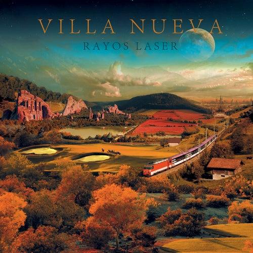 Villa Nueva de Rayos Láser